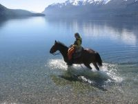 Argentina - horse riding