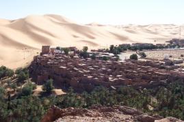 Algeria, Sahara, Taghit