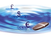 exchange rate pool and ripples