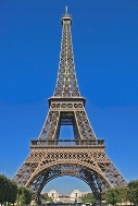 France, Eiffel Tower