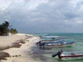 Mexico Boats