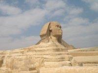 Egypt, Sphin
