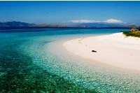 Indonesia, beach