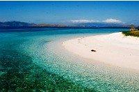 Indonesia, beach