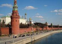 Russia, Kremlin