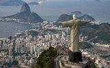 Rio de Janeiro – Christ the Redeemer statue